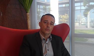 Entrevista do Mês: Jorge Della Via Junior
