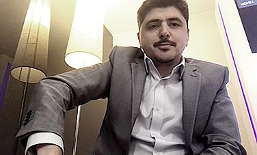 Entrevista do Mês: Juan Paredes
