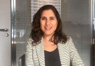 Entrevista do mês: Larissa Lopes