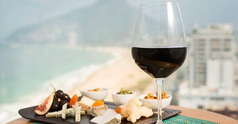 Sofitel Wine Days: sofisticação e experiências magníficas a cada taça