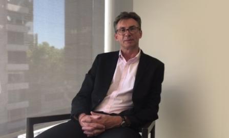 Entrevista do mês: Franck Pruvost