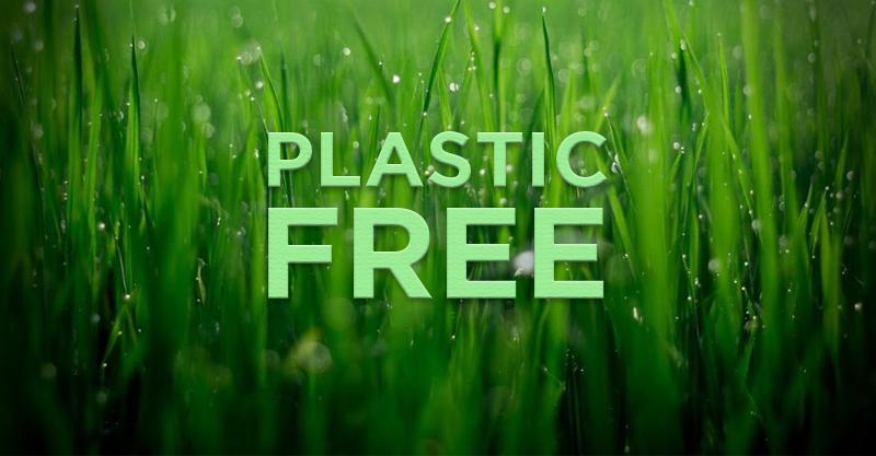 Plastic Free: vamos eliminar o plástico dos nossos hotéis