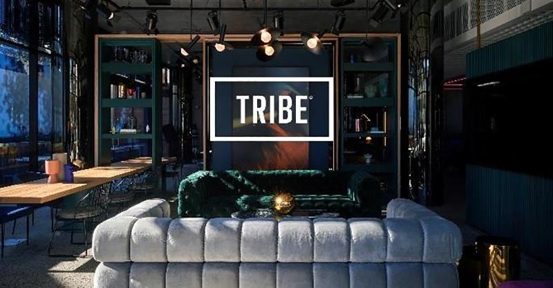 ¡Un nuevo lugar para todas las tribus! ¡Conozca la nueva marca TRIBE!