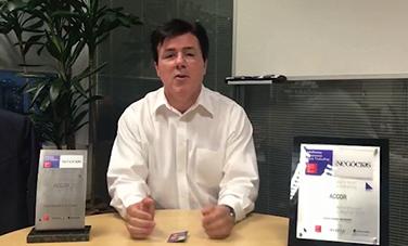 Entrevista do mês: Fernando Viriato