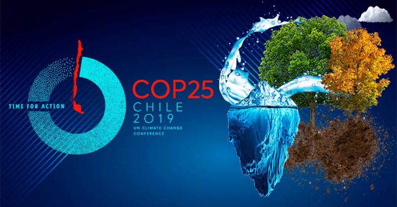 Estes são os hotéis carbono zero na COP25 no Chile