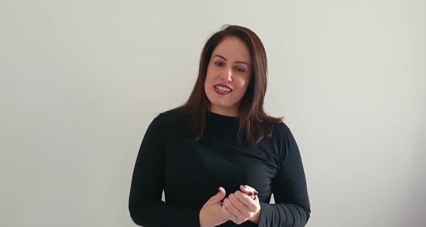 Entrevista do mês: Cristiane Louzada