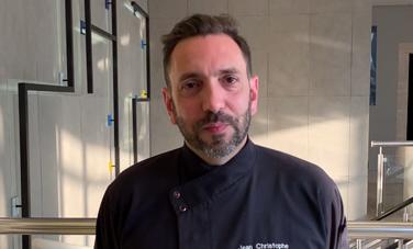 Entrevista do mês: Jean Christophe Burlaud